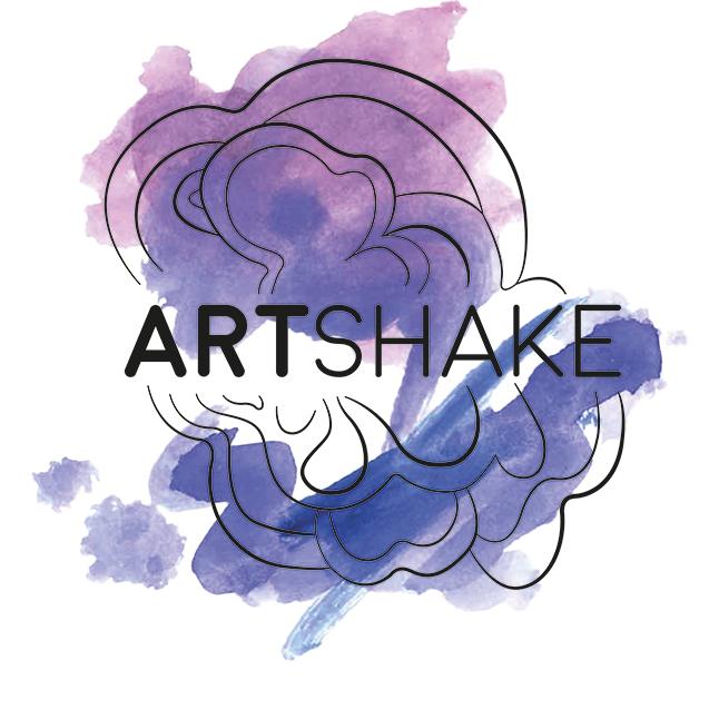 Logo Artshake